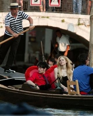 In Venice, Italy - 27.06.05