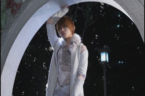 JJ [Under the Snow]