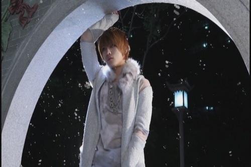 JJ [Under the Snow]