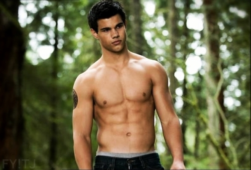 Jacob Black - shabiki Arts