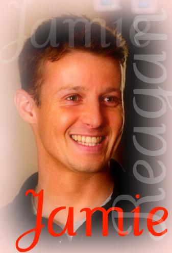 Jamie Reagan