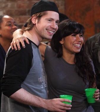 Jay and Manny