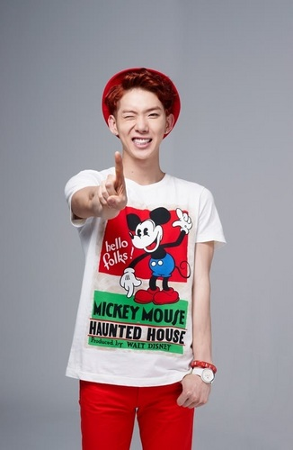 Jo Kwon For No.1