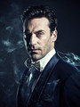 Jon Hamm Entertainment Weekly photoshoot.