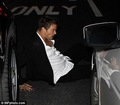 Josh Duhamel Drunk! - celebrity-gossip photo