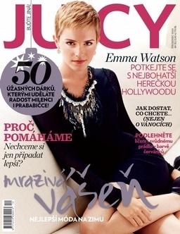 Juicy [December 2010]
