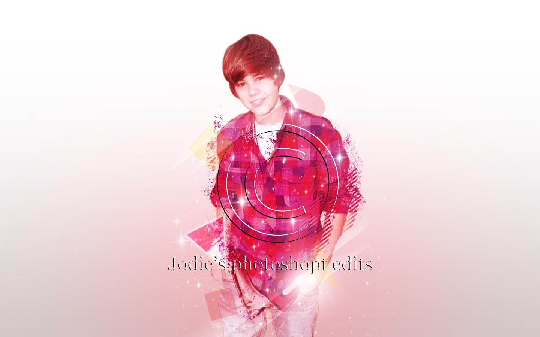 Justin Bieber funky picha hariri