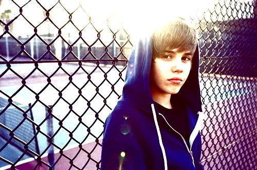 Justin por Katy