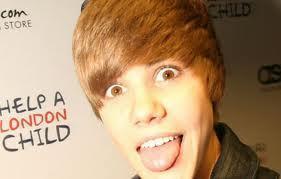 Justin ;)