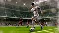 Kaka on FIFA game.