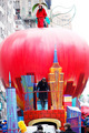 Kanye West @ The Macy's Thanksgiving Day Parade