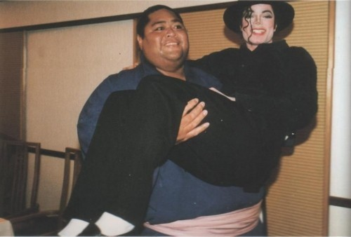 King of pop for lifee!