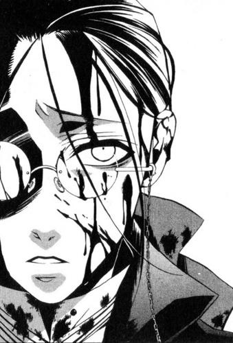 Kuroshitsugi // Black Butler - Manga Scans ch. 9