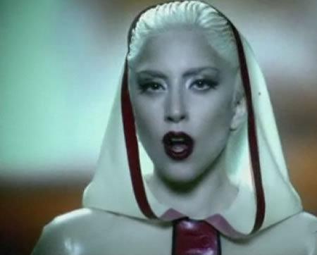 Lady Gaga <3