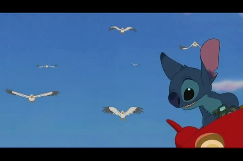 Lilo & Stitch images Lilo & Stitch HD wallpaper and background photos
