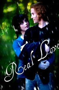 LoVe Alice and Jasper <3