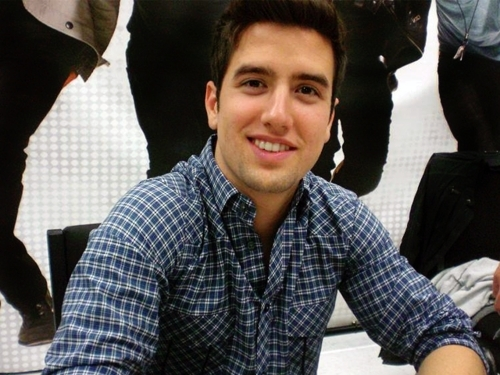 Logan P. Henderson