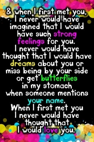 Love Pictures Quotes on Love Quotes   Love Photo  17477619    Fanpop Fanclubs
