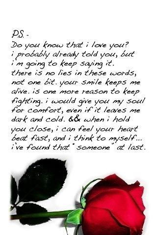 Amore Citazioni