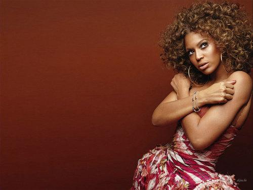 Lovely Beyoncé wallpaper