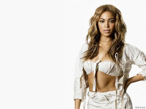 Lovely Beyoncé Hintergrund
