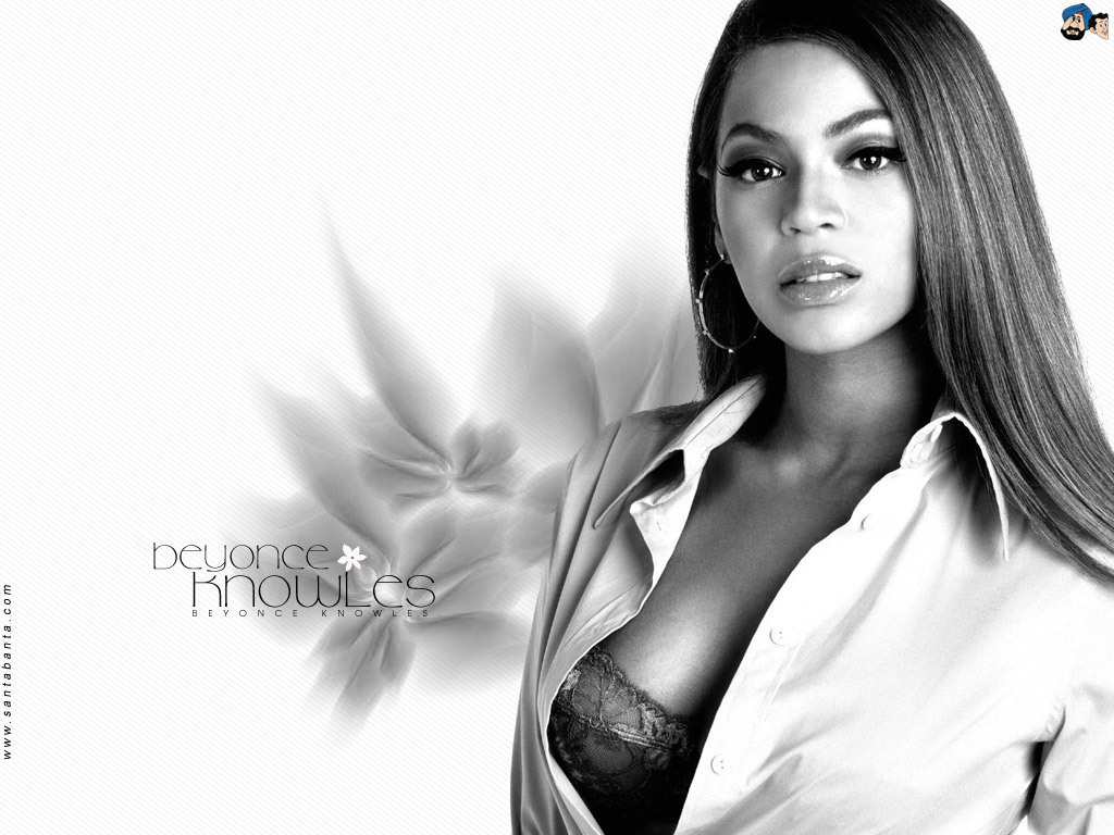 Lovely Beyonce Wallpaper