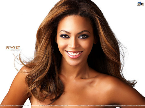 Lovely Beyonce Wallpaper