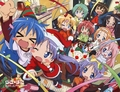 Lucky Star Christmas
