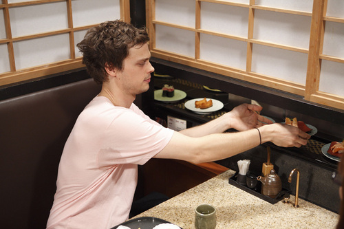 MGG in Japan siku 2