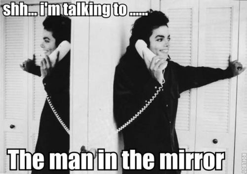 MJ macros on the phone
