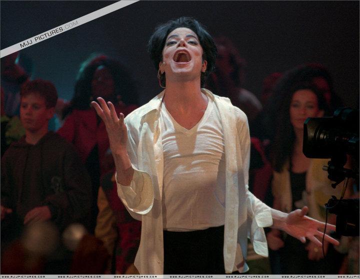 MJ soo beautiful!!