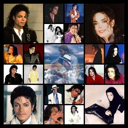 MJ soo beautiful!!