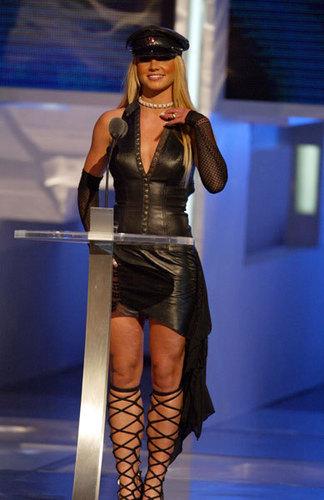 MTV Video Musica Awards 2002