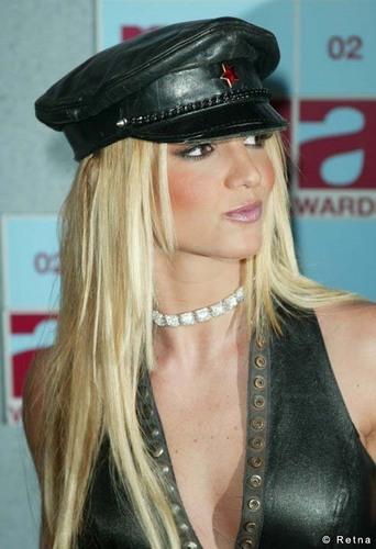 mtv Video musik Awards 2002
