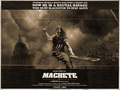 Machete Wallpaper - machete wallpaper