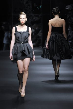 Maciej Zien fashion onyesha