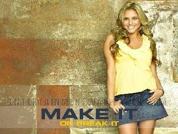 Make it 또는 break it
