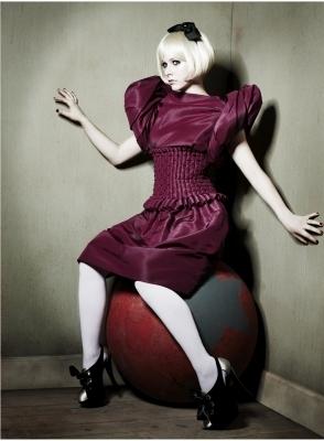 Mark Liddell Photoshoot (Prestige Magazine)