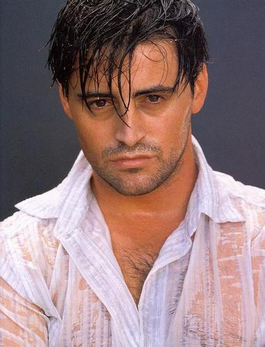 Matt LeBlanc (HQ)