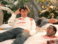 Matt LeBlanc - 'Joey' - matt-le-blanc photo