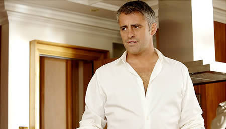 Matt LeBlanc on 'Episodes' - matt-le-blanc Photo
