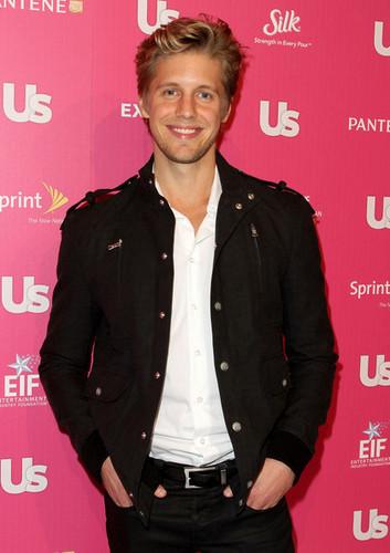 Matt @ Us Weekly's Hot Hollywood