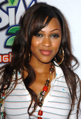 Meagan Good as SHAUNEE