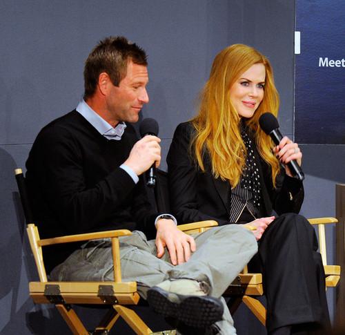 "Meet The Filmmakers: ""Rabbit Hole"" - Nicole Kidman"