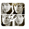 Merlin on BBC photo called Merlin Icons