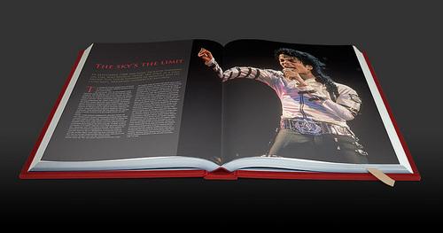 Michael Jackson Opus