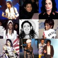 Michael & Janet through years <3