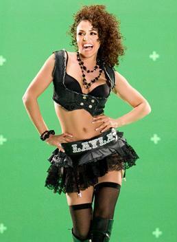 Ms. Layla