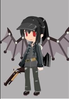 My TinierMe avatar!