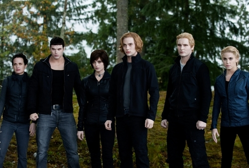 The Cullens images New Eclipse Stills & Behind Scenes [HQ] HD wallpaper and background photos